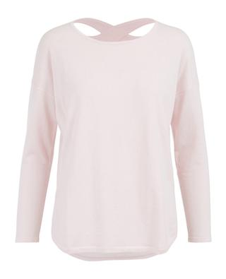 Cotton and cashmere jumper BONGENIE GRIEDER