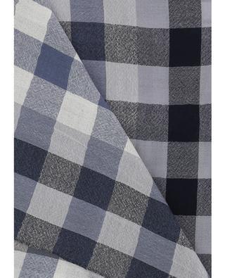Halstuch aus Wolle, Seide und Kaschmir PAUL SMITH
