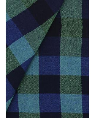 Foulard en laine, soie et cachemire PAUL SMITH