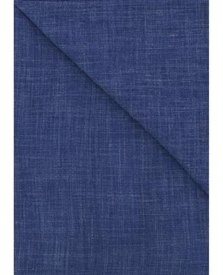 Schal aus Seide und Wolle 19 ANDREA'S 47