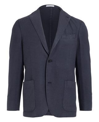 Virgin wool blazer BOGLIOLI