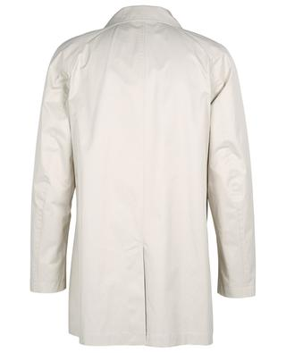 Tokyo coated gabardine rain jacket FAY