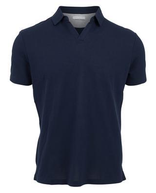 Poloshirt aus Baumwolle PAOLO PECORA
