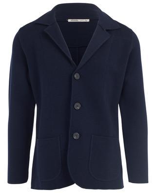 Wool cardigan BONGENIE GRIEDER