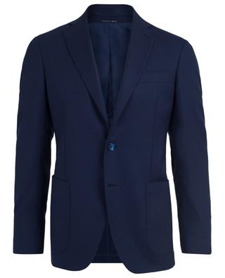 Virgin wool blazer NAPOLI COUTURE
