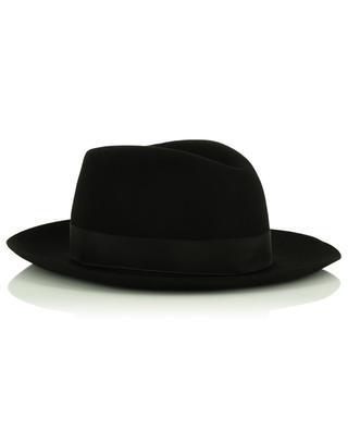 Hut aus Kaninchenfilz Folar BORSALINO