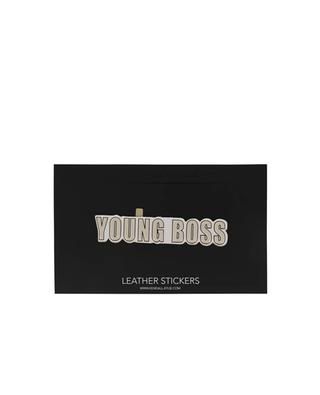 Young Boss sticker KENDALL & KYLIE