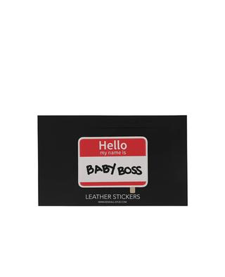 Sticker Baby Boss KENDALL & KYLIE