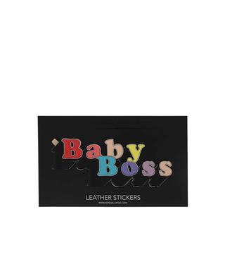 Baby Boss sticker KENDALL & KYLIE