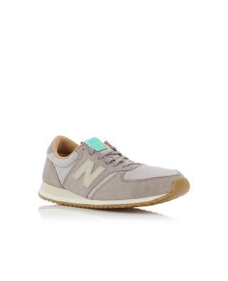 Sneakers aus Stoff und Wildleder 420 NEW BALANCE