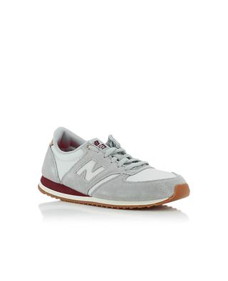 Sneakers aus Wildleder und Textil 420 NEW BALANCE