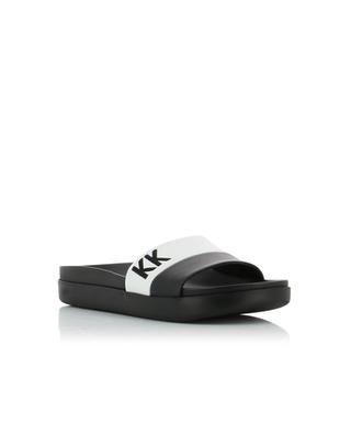 Sandales en cuir KENDALL & KYLIE