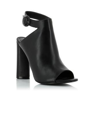 Gigi leather sandals KENDALL & KYLIE