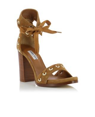 Sandalen aus Wildleder BONGENIE GRIEDER
