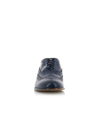 Leather brogues TRIVER FLIGHT
