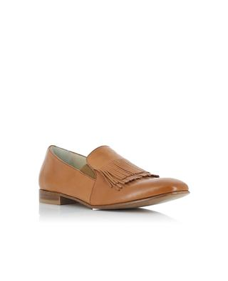 Smooth leather loafers TRIVER FLIGHT