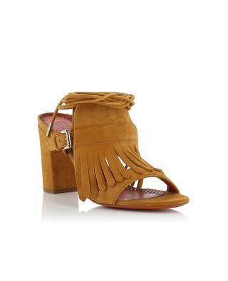 Sandalen mit Absatz SANTONI