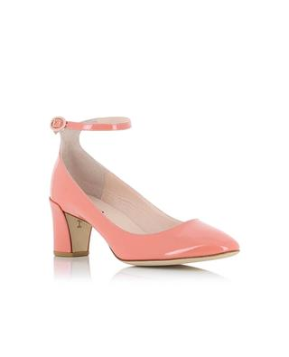 Electra patent leather pumps REPETTO