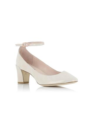Esprit suede pumps REPETTO