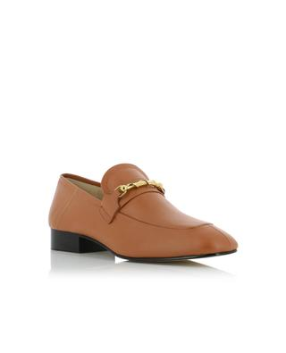 Leather loafers JOSEPH
