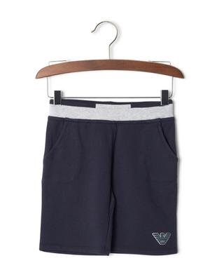 Cotton shorts ARMANI