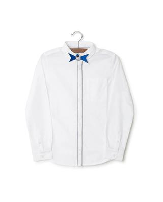 Chemise en coton LITTLE MARC JACOBS