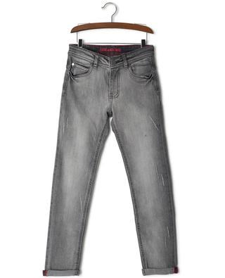 Cotton jeans ZADIG & VOLTAIRE