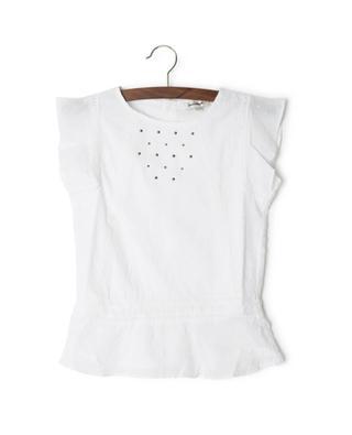 Cotton blouse ZADIG & VOLTAIRE