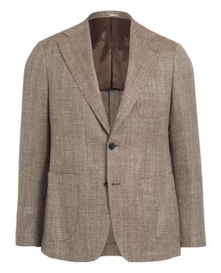 Wool blazer ATELIER BG