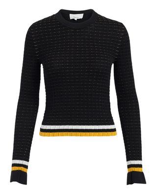 Pullover aus Baumwollstretch 3.1 PHILIPP LIM