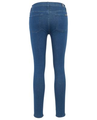 Jeans mit hoher Taille High Waist Skinny Crop 7 FOR ALL MANKIND