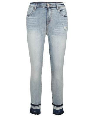Alana Cropped Remnand skinn fit jeans J BRAND
