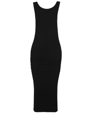 Long sleeveless dress JAMES PERSE