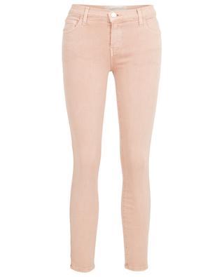 Rosa Slim-Fit-Jeans CURRENT ELLIOTT
