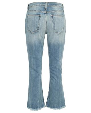 Flip Flop flared jeans CURRENT ELLIOTT