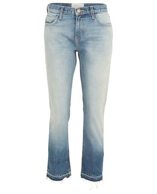 The Cropped Straight jeans CURRENT ELLIOTT