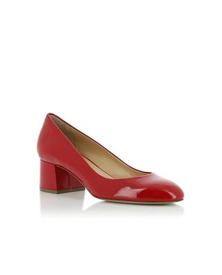 Patent leather pumps BONGENIE GRIEDER