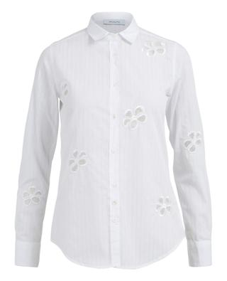 Cotton shirt AGLINI