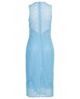 Ärmelloses Kleid DIANE VON FURSTENBERG