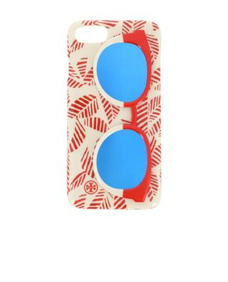 Softshell iPhone 7 case TORY BURCH