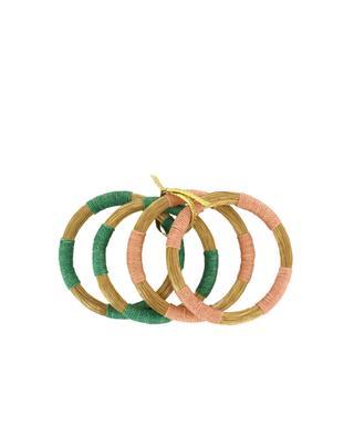 Bracelets en or végétal GUARANIY