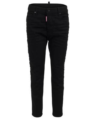 Boyfriend Jeans aus Baumwollmix DSQUARED2