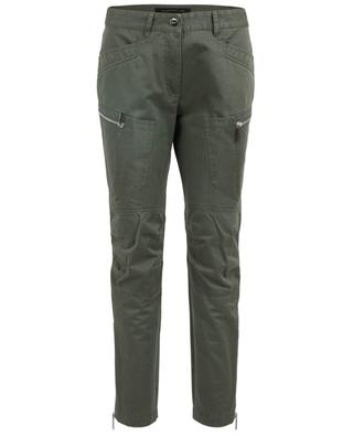 Cotton battle trousers BARBARA BUI