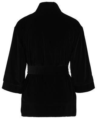 Veste avec ceinture amovible MOTHER