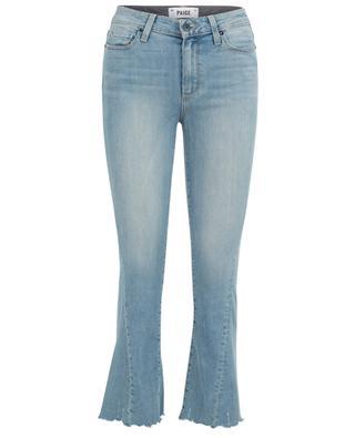Colette cropped slim jeans PAIGE