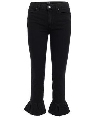 Rafaela Joannie cropped slim fit jeans PAIGE