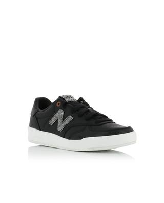 Sneakers aus Leder 300 NB Grey NEW BALANCE