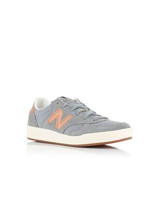 Sneakers aus Wildleder und Netzgewebe REVlite 300 NEW BALANCE