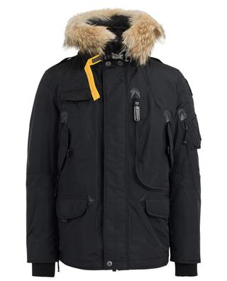 Parka avec fourrure Right Hand PARAJUMPERS