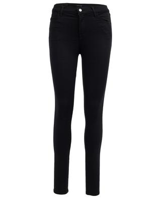 Maria High-Rise skinny fit jeans J BRAND